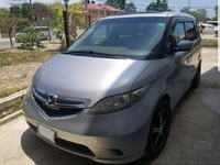 Honda Elysion 2,0L 2005