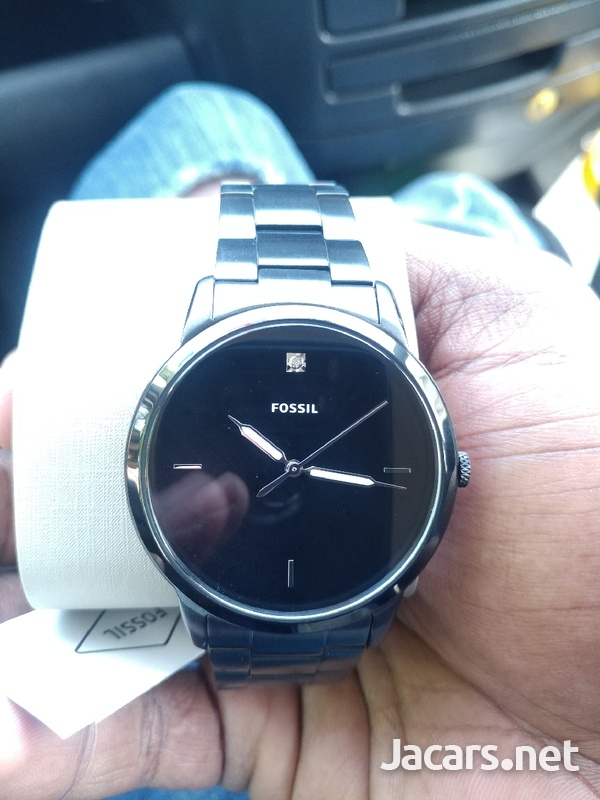 Fossil watch-5