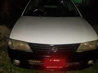 Nissan AD Wagon 0,4L 2001