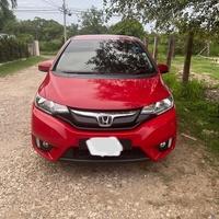 Honda Jazz 1,5L 2016