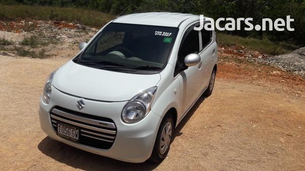 Suzuki Alto 0,7L 2014-4