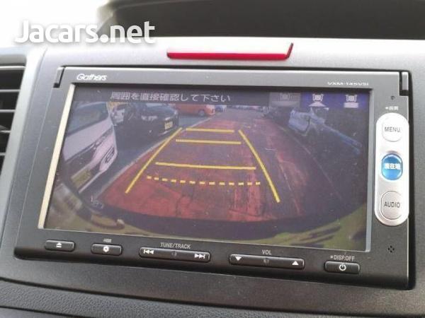Honda CR-V 1,8L 2013-14