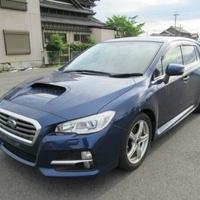 Subaru Levorg 1,6L 2016