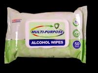 Germisept Multi-Purpose Alcohol Wipes
