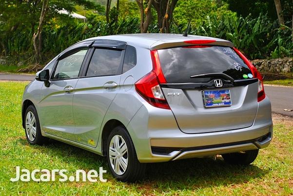 Honda Fit 1,3L 2019-3