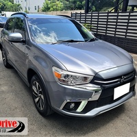 Mitsubishi ASX 2,0L 2019