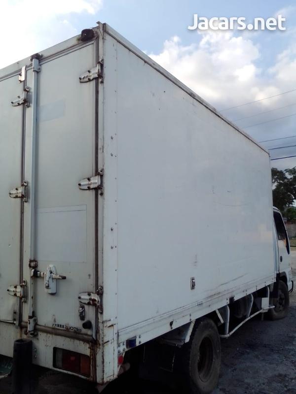 2005 Isuzu Elf Box Truck-4