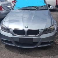 BMW 3-Series 2,0L 2011
