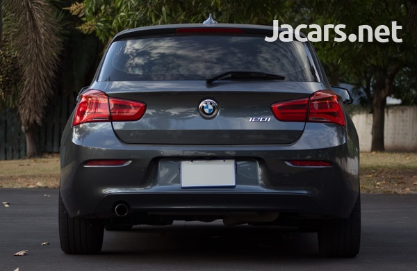 BMW 1-Series 1,6L 2016-4