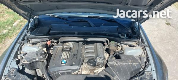 BMW 3-Series 3,0L 2011-6
