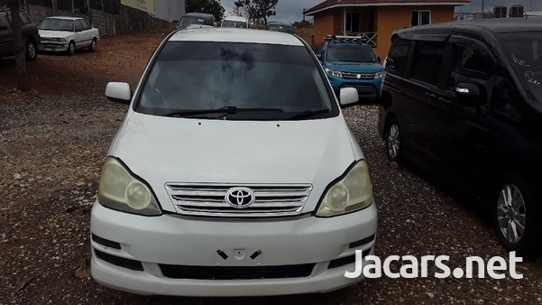 Toyota Ipsum 2,0L 2008-1