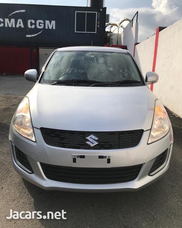 Suzuki Swift 1,4L 2015-3