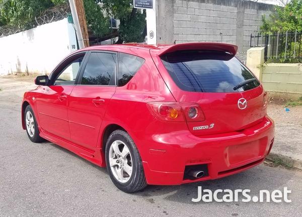 Mazda 3 1,6L 2006-4