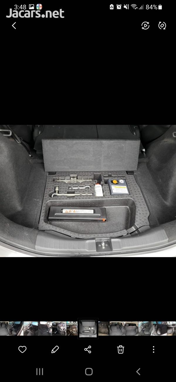 Honda Fit 1,3L 2014-3