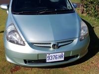 Honda Fit 1,8L 2007