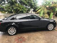Audi A4 2,0L 2013
