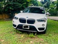 BMW X1 1,8L 2018