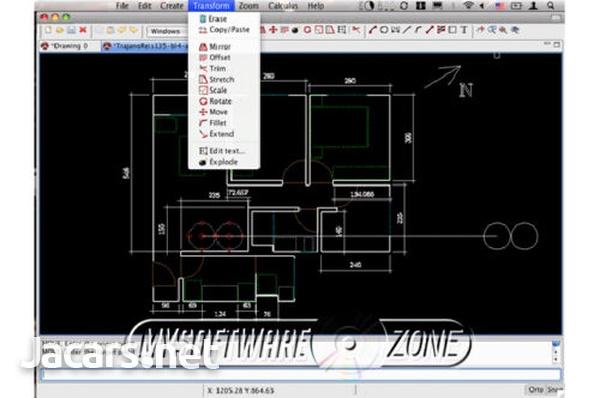 Auto CAD Suite-6