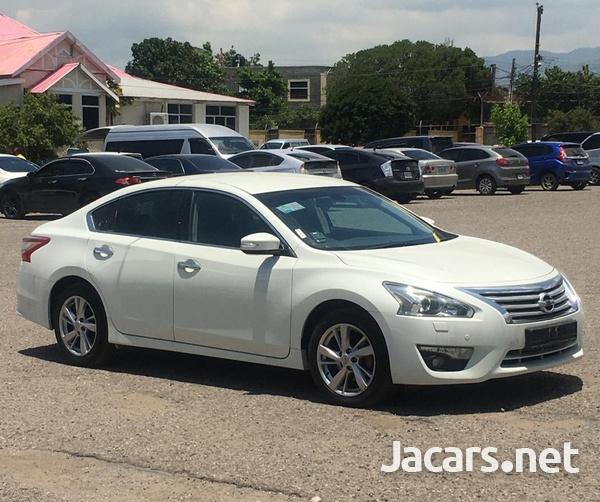 Nissan Teana 2,0L 2015-1