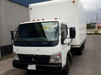2009 Mitsubishi Fuso Truck, need transmission/ Gearbox.. call 553 3982