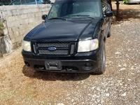 Ford Explorer 1,5L 2003