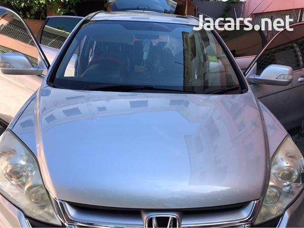 Honda CR-V 2,2L 2011-7