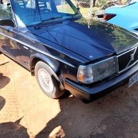 Volvo 240 1,8L 1991