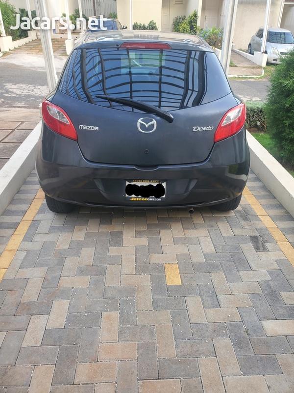 Mazda Demio 1,3L 2011-2