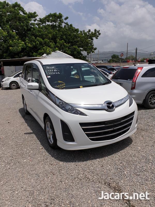 Mazda Biante 2,0L 2014-2