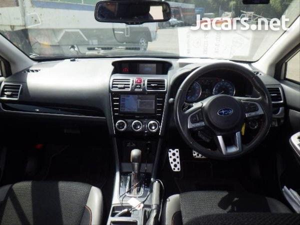 Subaru XV 2,0L 2016-10