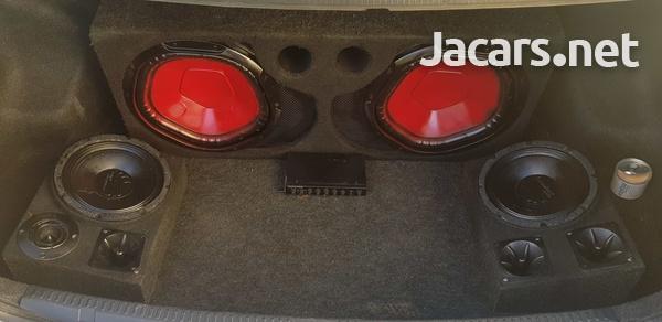 Car sound system-1