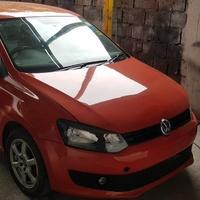 Volkswagen Polo 1,3L 2013