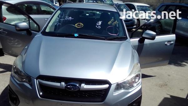 Subaru G4 1,6L 2014-3