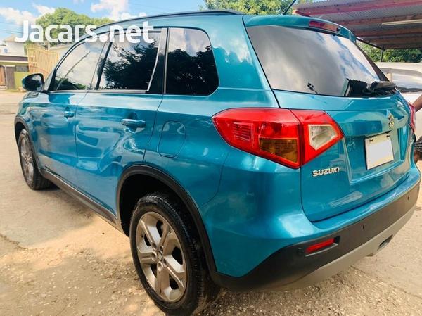 Suzuki Vitara 2,0L 2018-4