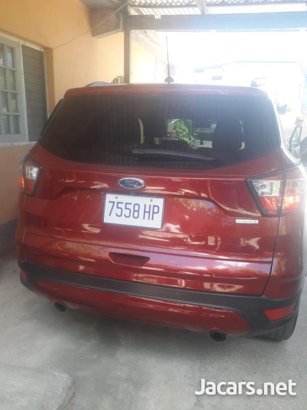 Ford Edge 2,7L 2016-5