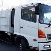 2006 Hino Ranger Garbage Truck