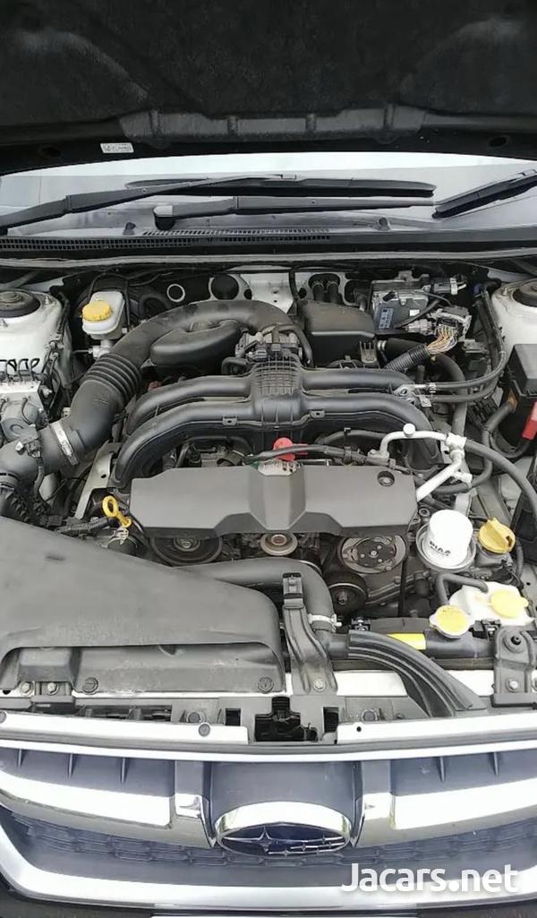 Subaru Impreza 1,5L 2012-8