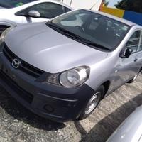 Mazda Familia 1,5L 2014