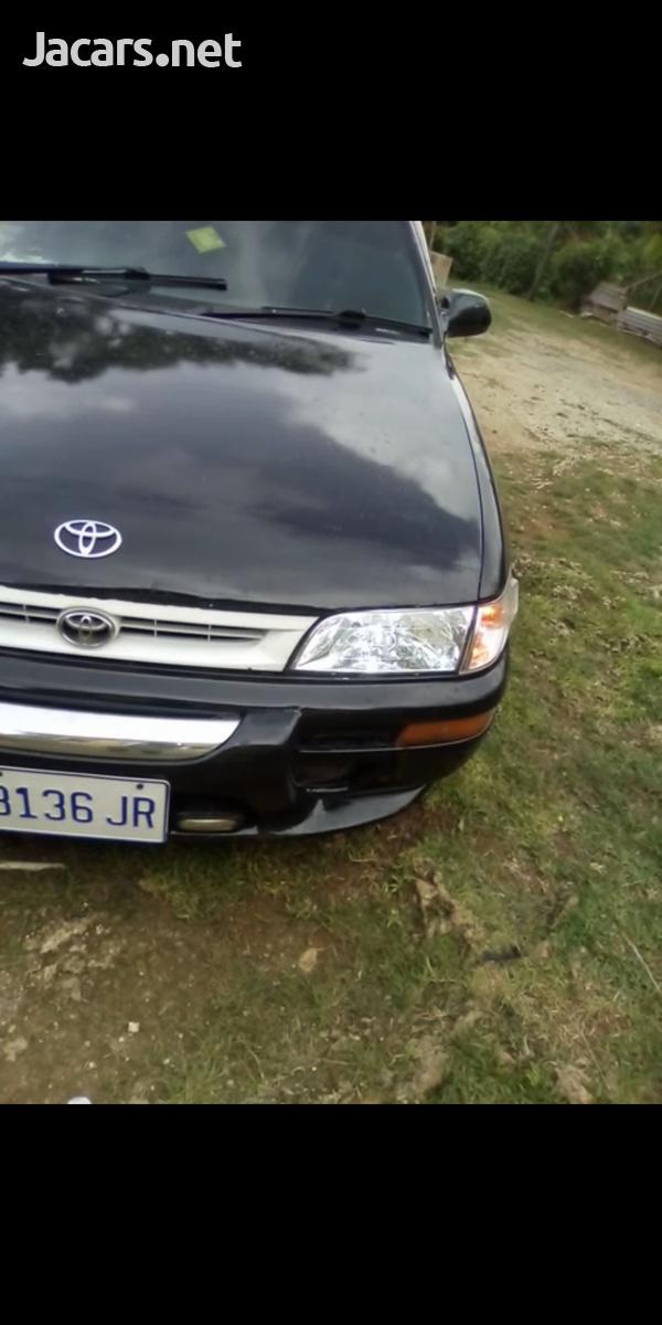 Toyota Corolla 2,0L 1998-15