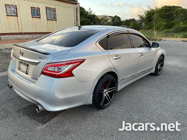 Nissan Teana 2,0L 2014-5