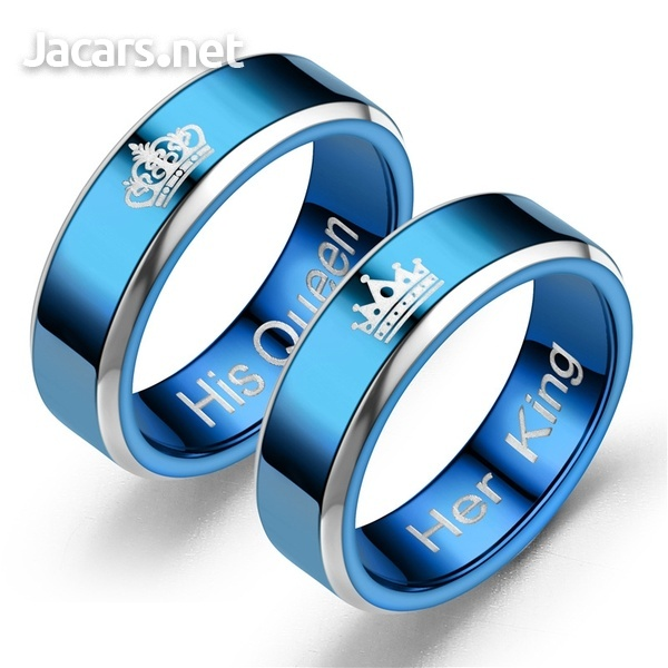 Female and Male couples ring-2