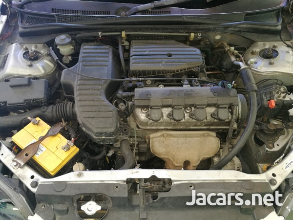 Honda Civic 0,5L 2002-4
