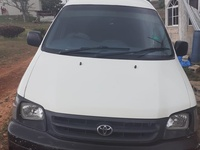 Toyota Town Ace 1,5L 2002