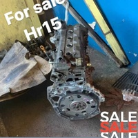 HR 15 engine strip