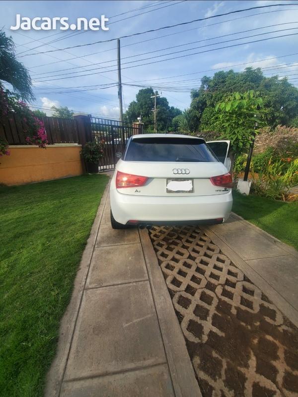 Audi A1 1,4L 2012-3