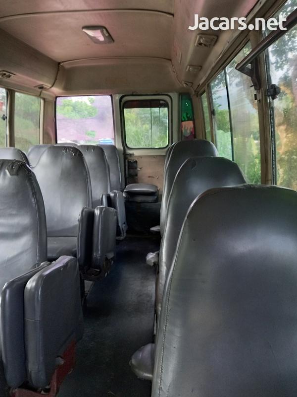 Toyota Coaster Bus-8