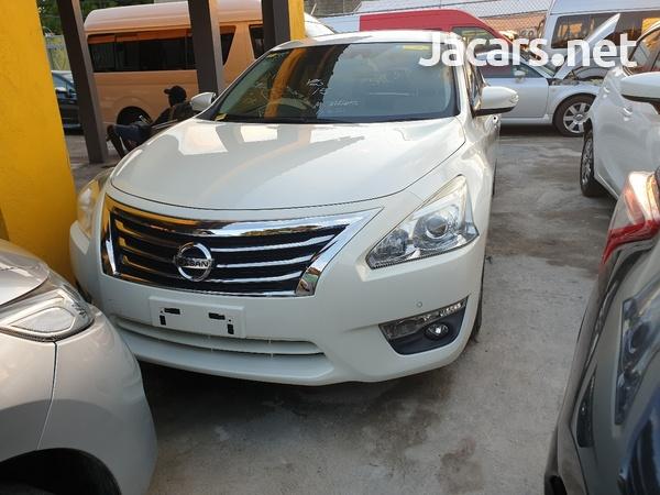 Nissan Teana 2,4L 2015-1