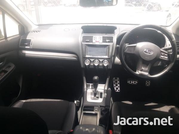 Subaru Impreza 1,8L 2013-7