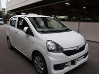 Daihatsu MIRA 1,2L 2013