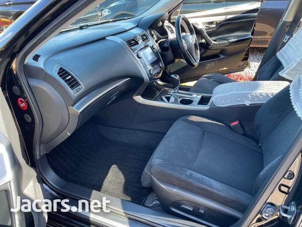 Nissan Teana 2,5L 2014-11
